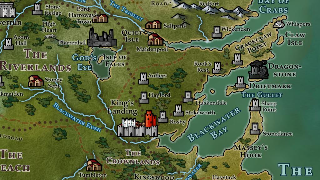 King's Landing (Klaradox)